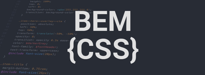 Prettier BEM naming in CSS
