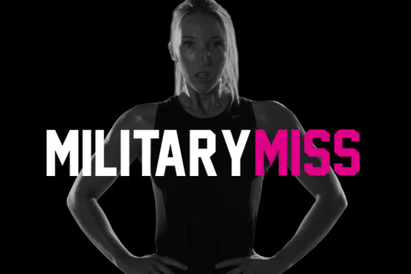 Military Miss